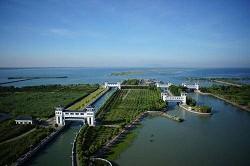 """江苏启动2021年度""""引江济太""""调水"""